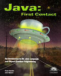 Java First Contact
