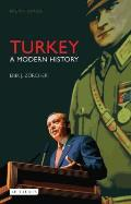 Turkey: A Modern History, Revised Edition