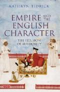 Empire & The English Character