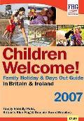 Children Welcome!