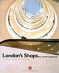 London Shops: The World's Emporium