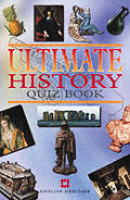The Ultimate History Quiz Book