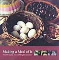 Making a Meal of It: Two Thousand Years of English Cookery