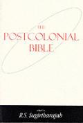 Postcolonial Bible