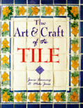 Art & Craft Of The Tile