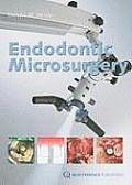 Endodontic Microsurgery