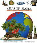 Atlas of Islands