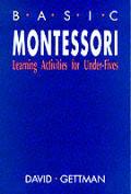 Basic Montessori