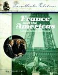 France and the Americas: Culture, Politics, and History 3 Vols