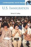 U.S. Immigration: A Reference Handbook