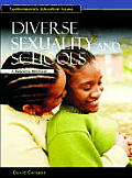 Diverse Sexuality and Schools: A Reference Handbook