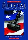 The Judicial Branch of State Government: People, Process, and Politics