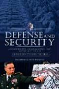Defense and Security [2 Volumes]: A Compendium of National Armed Forces and Security Policies