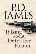 Talking About Detective Fiction (UK Edition)