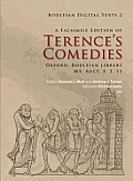 A Digital Facsimile of Terence's Comedies