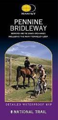 Pennine Bridleway: Derbyshire To South Pennines