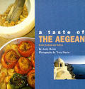 Taste Of The Aegean Greek Cooking & Cult