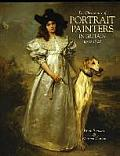 Dictionary of Portrait Painters in Britain Up to 1920