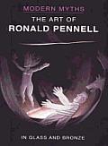 Modern Myths Art Of Ronald Pennell