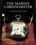 Marine Chronometer Its History and Developments