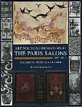 Paris Salons 1895-1914: Vol...