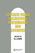 Concrete Bridge Engineering Performance and Advances