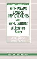 High-Power Lasers: Improvements and Applications: A Literature Study