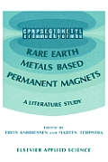Rare Earth Metals Based Permanent Magnets: A Literature Study