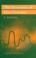 The Dynamics of Fine Powders