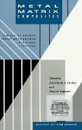 Metal Matrix Composites: A Study of Patents, Patent Applications and Other Literature