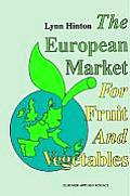 European Market for Fruit and Vegetables