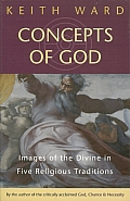 Concepts of God Images of the Divine in Five Religious Traditions