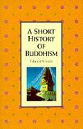 Short History Of Buddhism