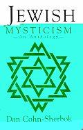 Jewish Mysticism An Anthology