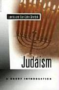 Judaism A Short Introduction