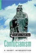 Confucianism A Short Introduction