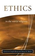 Library of Global Ethics and Religion #3: Ethics in the World Religions