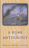 A Rumi Anthology