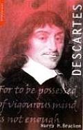 Descartes (Oneworld Philosophers)