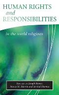 Human Rights & Responsibilities in World Religions
