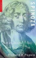 Spinoza (Oneworld Philosophers)