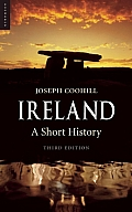 Ireland: Short History (3RD 08 Edition) Cover