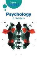 Psychology: A Beginner's Guide