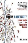 Simply Complexity A Clear Guide To Complexity
