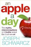 Apple a Day: the Myths, Misconceptions and Truths About the Food We Eat