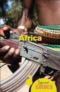 Africa (Beginner's Guides) by Tom Young