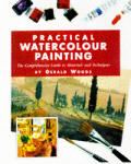 Practical Watercolour Painting Material