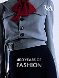 400 Years of Fashion