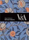V&a Pattern William Morris