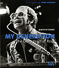 My Generation: The Glory Years of British Rock